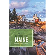 Explorer's Guide Maine: 18th Edition