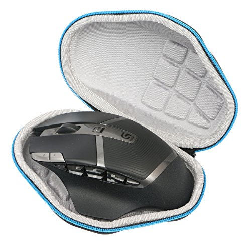 Baval Hard Case Portable Bag Replacement for Logitech G602