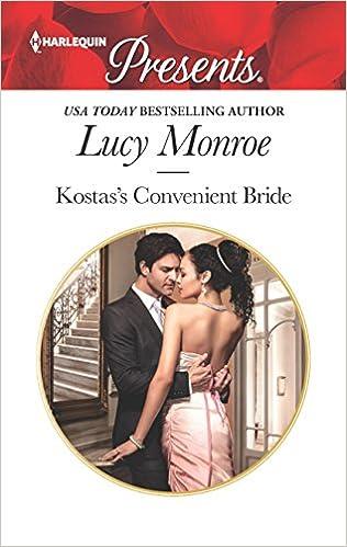 Kostas's Convenient Bride: A Greek Billionaire Marriage of