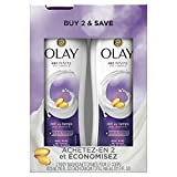 Olay Body Wash with Vitamin E-16 Ounces, 2 Pack