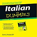 Italian For Dummies Audiobook by Teresa L. Picarazzi Narrated by  uncredited