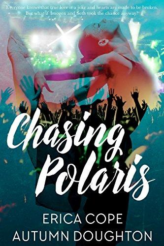 Bash Tickets (Chasing Polaris)