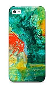 fenglinlin5894385K55524905 New Abstract Painting Skin Case Cover Shatterproof Case For iphone 6 4.7 inch