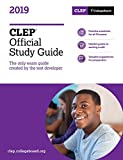 img - for CLEP Official Study Guide 2019 book / textbook / text book