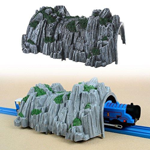 Review Richi Plastic Rockery Tunnel
