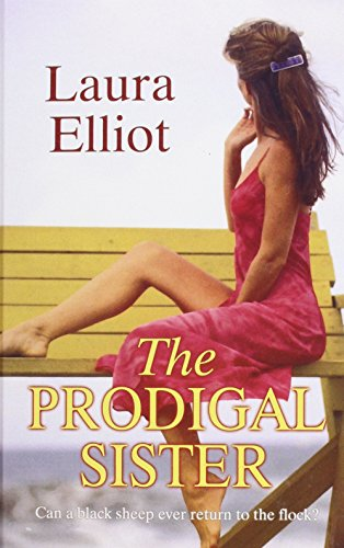 book cover of The Prodigal Sister