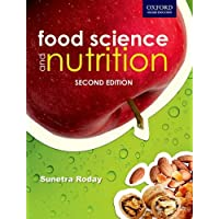 Food Science and Nutrition (Old Edition)