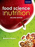 Food Science and Nutrition, Roday, Sunetra, 0198078862