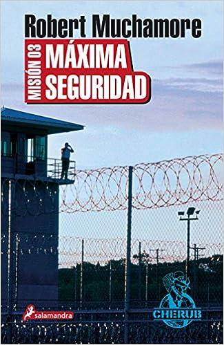 La MÁXIMA SEGURIDAD (Spanish Edition)