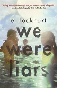 """Afficher """"We were liars"""""""