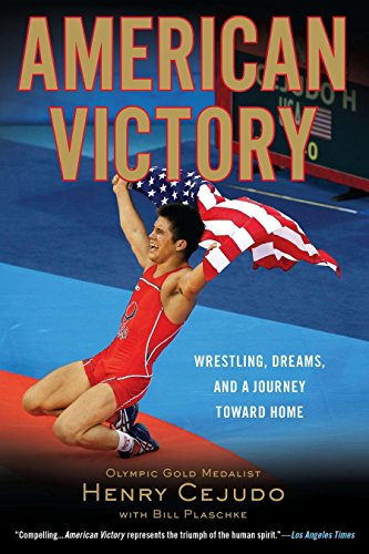 Search : American Victory: Wrestling, Dreams and a Journey Toward Home