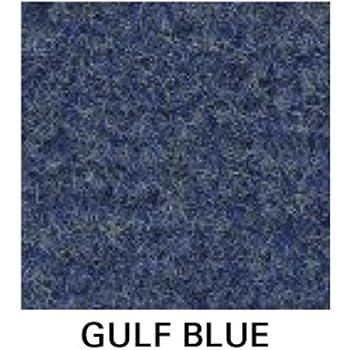 Amazon Com Dorsett 5816 Gulf Blue 8 X 26 Aqua Turf 8 X26
