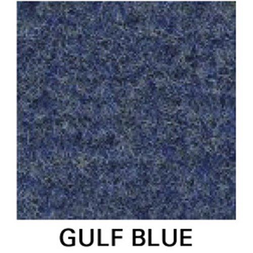 Aqua Turf Marine Carpet - Dorsett 5816 GULF BLUE 8 x 26 Aqua Turf 8'X26' Marine Carpet