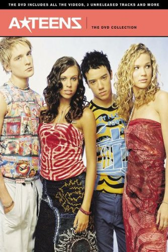 A*Teens - DVD Collection -