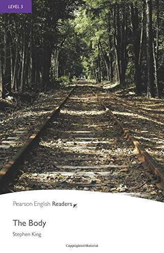 Penguin Readers: Level 5 THE BODY (Pearson English Graded Readers)