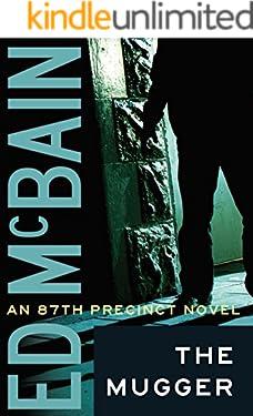 The Mugger (87th Precinct Book 2)
