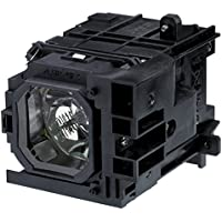 NEC NP06LP REPLACEMENT LAMP FOR NP1150, NP2150, NP3150, NP3151W, NP1250, NP2250, NP3250, NP