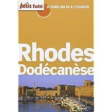 RHODES DODÉCANÈSE 2014