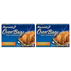 Oven Bag Turkey Recipe The Spruce