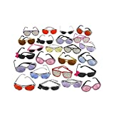 36 Pc Party Glasses Assortment (With Sticky Notes)