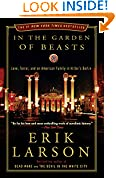 #4: In the Garden of Beasts: Love, Terror, and an American Family in Hitler's Berlin