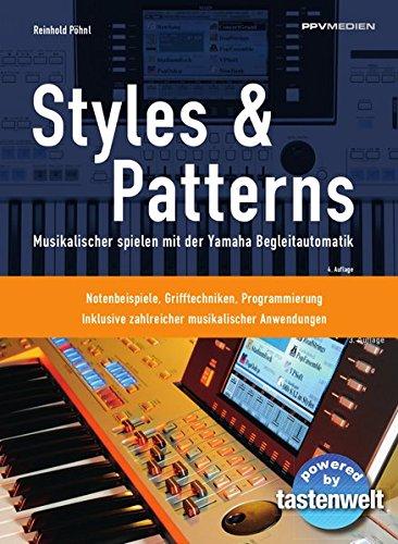 Styles & Patterns