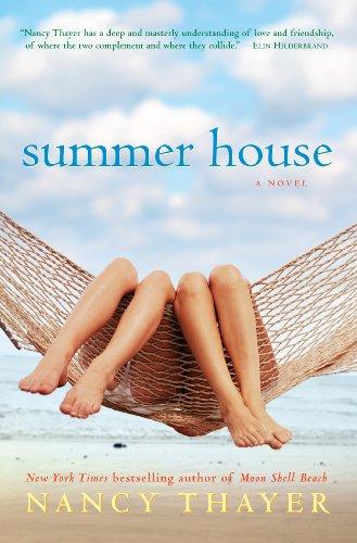 Summer House: A Novel