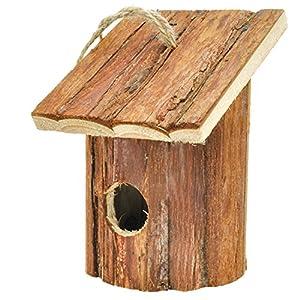 Gardirect-Small-Hanging-Natural-Birdhouse-Wooden-Garden-Bird-House