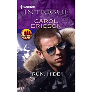 Run, Hide Audiobook
