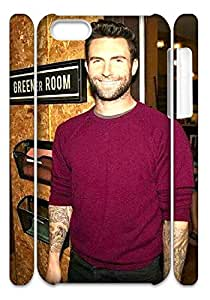 Iphone 5C phone case,Adam Levine cases for Iphone 5C,DIY case for Iphone 5C By PDDSN.
