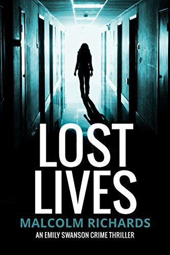 Departed Lives (Emily Swanson Crime Thriller Series Book 1)
