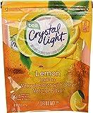 Crystal Light Lemon Iced Tea 16 Pitcher Packs - 2 Pack