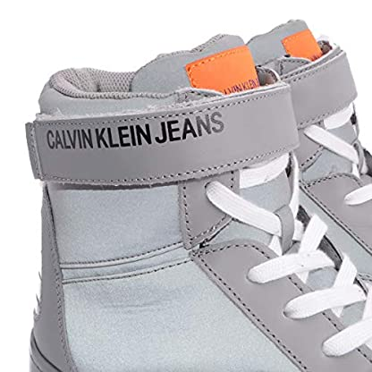 Calvin Klein Nigel Reflex S1773 Sneaker 4