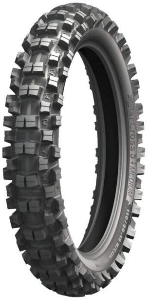 Motodak Pneu Michelin starcross 5 Medium 90//100-14 m//c 49m TT