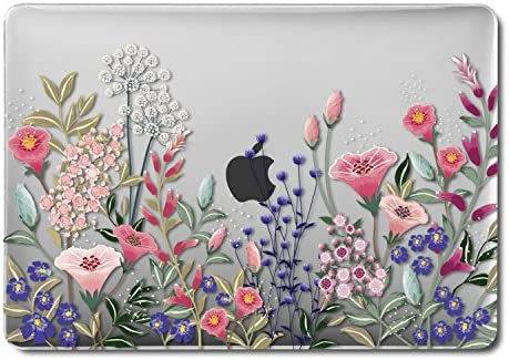 GMYLE MacBook Soft Touch Plastic Release