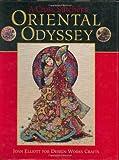 Cross Stitcher's Oriental Odyssey, Joan Elliott, 0715311700