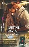 Colton Destiny, Justine Davis, 0373277903