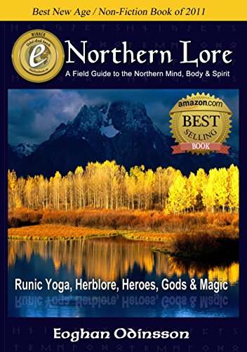 Amazon northern lore a field guide to the northern mind body northern lore a field guide to the northern mind body spirit by fandeluxe Image collections