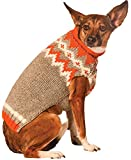Chilly Dog 2003148 Dog Sweater, Small For Sale