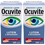 Bausch + Lomb Ocuvite Vitamin & Mineral Supplement