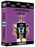 H : L'Intégrale saison 1 - Coffret 4 DVD