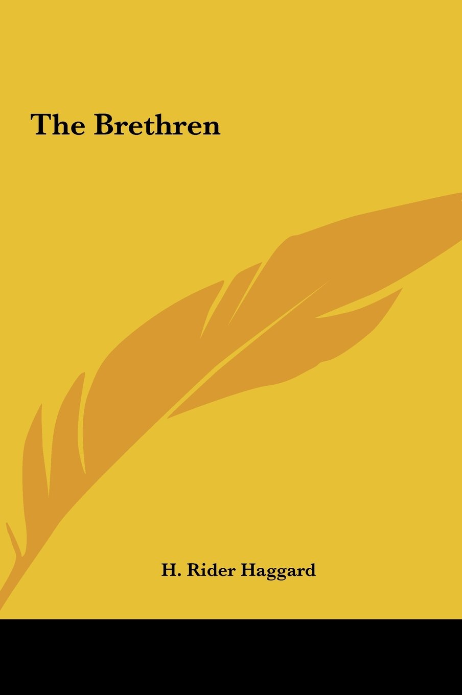 Download The Brethren the Brethren PDF