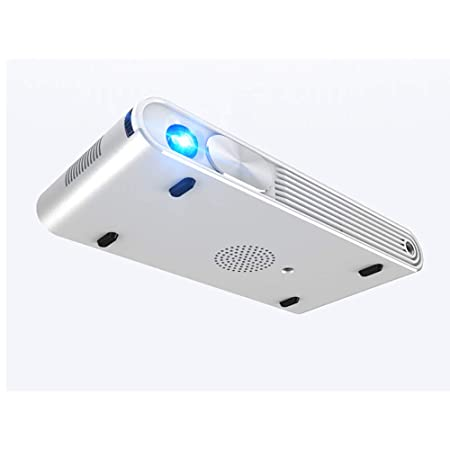 Ai LIFE Proyector de Video Multimedia LED móvil DLP Mini ...