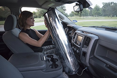 Buy what is the best windshield sun shade