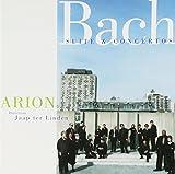 J.S. Bach: Suite & Concertos