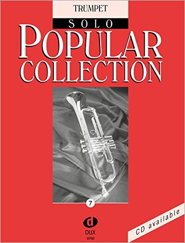 Popular Collection 7  Trumpet Solo