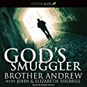 God's Smuggler  Audiobook by Brother Andrew Narrated by Simon Vance