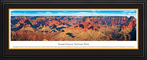 grand canyon park posters