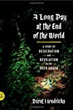 A Long Day at the End of the World, Brent Hendricks, 0374146861