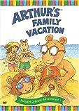 Arthurs Family Vacation Video [VHS]